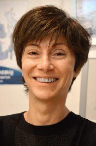 portrait Brigitte Findakly